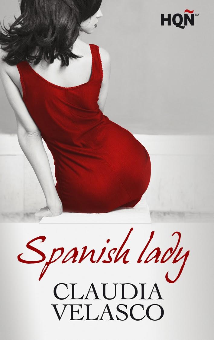 Apanish Lady