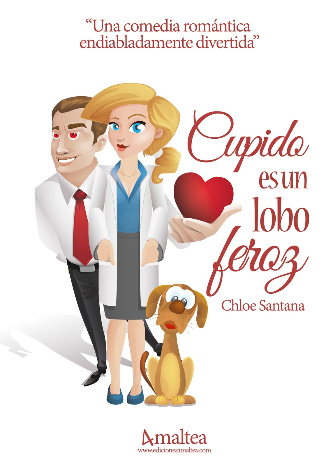cupidoesunloboferoz by páginasdechocolate