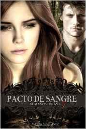 Pacto de sangre by paginasdechocolate