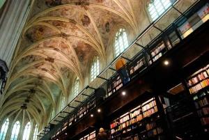 Librería Dominicanen