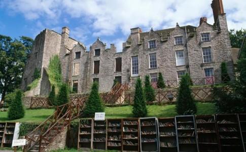 Castle Book Store