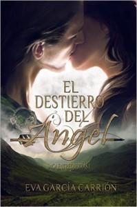 El destierro del Ángel by paginasdechocolate