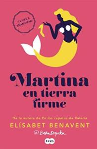 Martina en tierra firme by paginasdechocolate