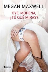 Oye, morena, tú qué miras by paginasdechocolate