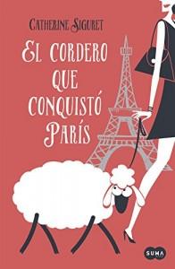 El cordero que conquistó París by paginasdechocolate