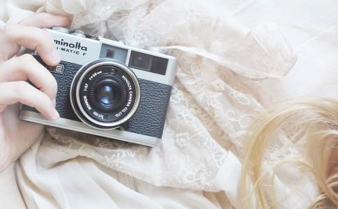 Cabecera para la chica de las fotos by paginasdechocolate