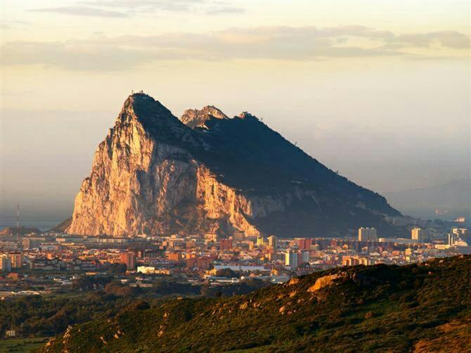 cabecera para el ganador del sorteo de El golfo de Cádiz y la estrecha de Gibraltar by paginasdechocolate