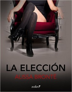 La Elección by paginasdechocolate