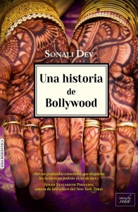 Una historia de Bollywood by paginasdechocolate