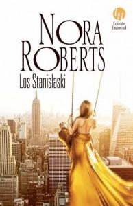 Los Stanislaski by paginasdechocolate