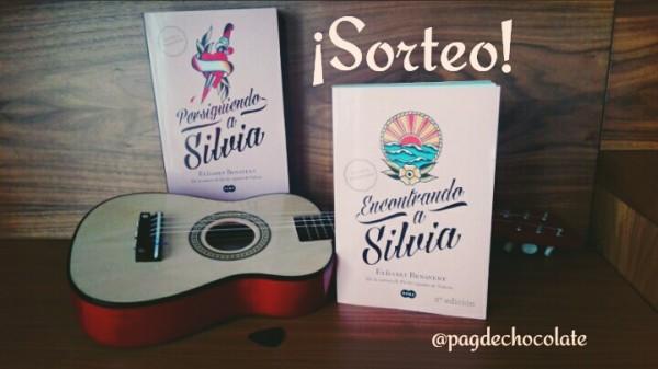 Sorteo Universo Silvia by paginasdechocolate