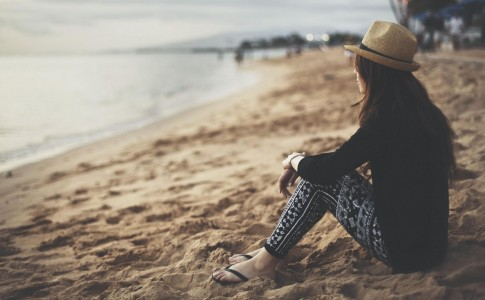 Cabecera para un amor entre dunas by paginasdechocolate