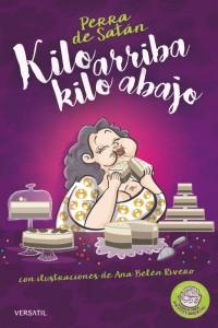 Kilo arriba, kilo abajo by paginasdechocolate