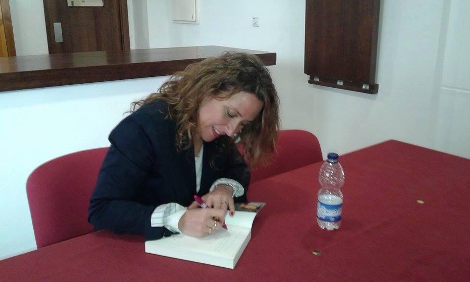 Entrevista de Ditar de Luna by paginasdechocolate
