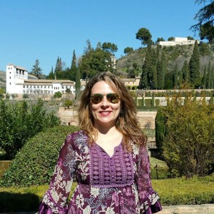 Entrevista Ditar de Luna by paginasdechocolate