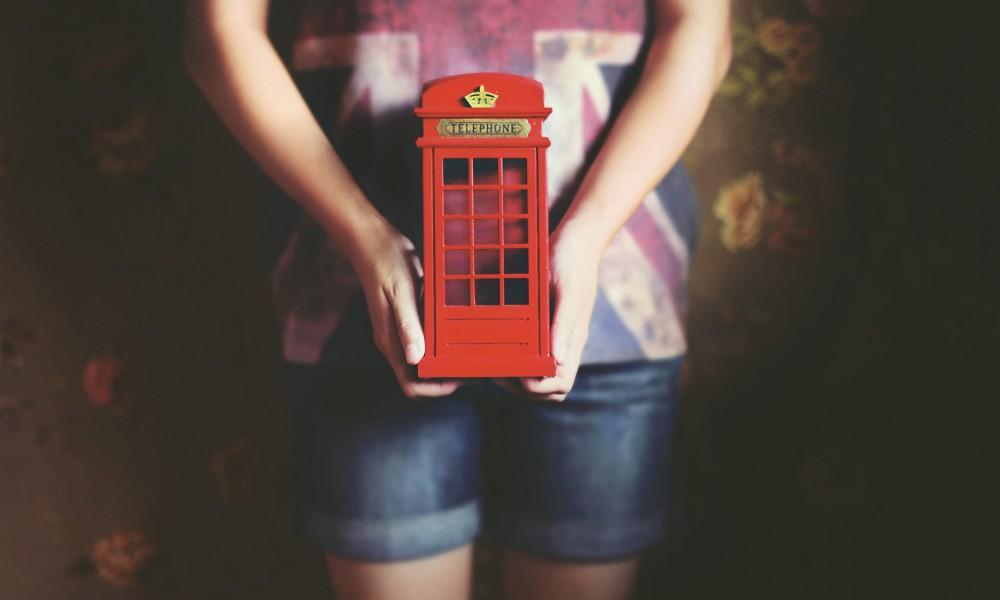 Érase una vez en Londre by paginasdechocolate