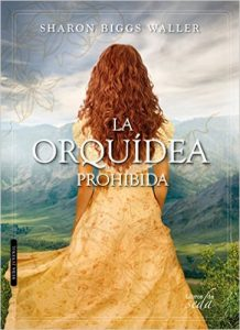 La orquídea prohibida by paginasdechocolate