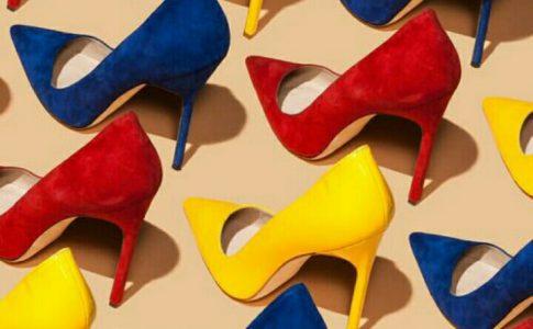 Mis Zapatos de Lujo by paginasdechocolate