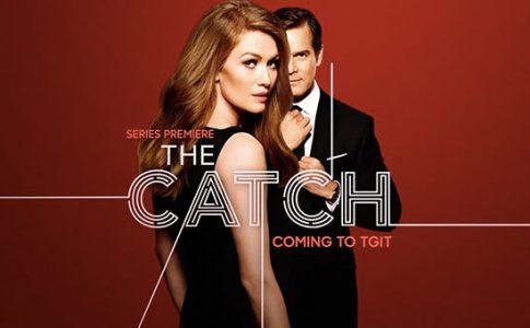 The Catch by paginasdechocolate