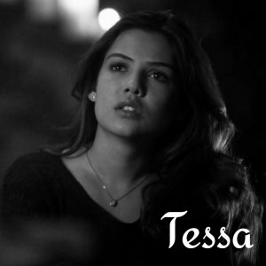 Tessa by paginas de chocolate
