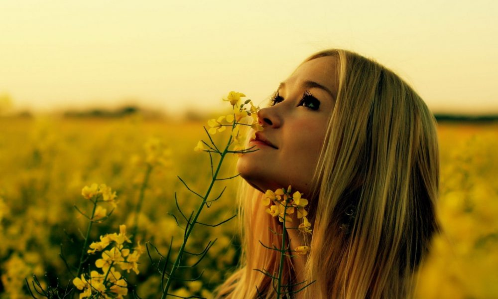 La chica de Summer Hill by paginasdechocolate
