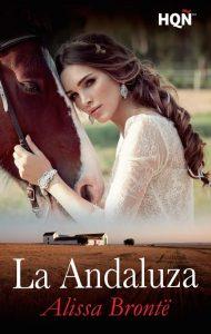 La andaluza by paginasdechocolate