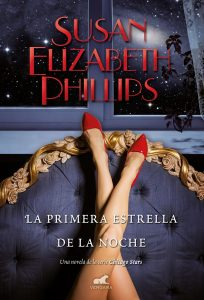 La primera estrella de la noche by paginasdechocolate