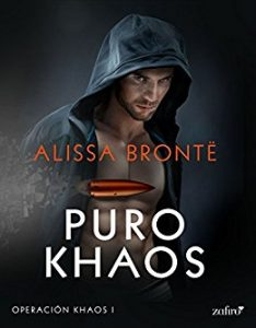 puro khaos by paginasdechocolate