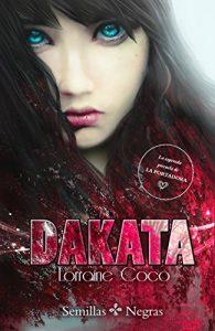 DAKATA by paginasdechocolate