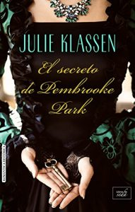 El secreto de Pembrooke Park by paginasdechocolate