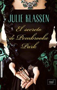 El secreto de Pembrooke Park by paginasdechocolate